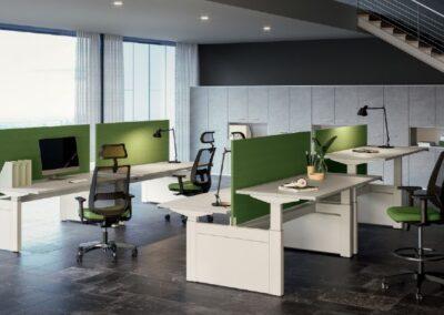 arredamento uffici a rovigo - banzato arredamenti